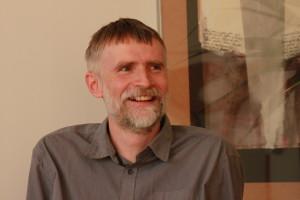 MUDr.Aleš Fürst- psychiatr, psychoterapeut