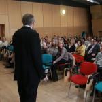 Atmosféra našich konferencí